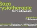RozaFysiotherapie, Sterk in bewegen 9